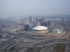 Downtown New Orleans Superdome, Hotels in New Orleans, Food delivery , hotel delivery, hotel vip, ritz carlton, hilton, bourbon street, french quarters, ihop, food