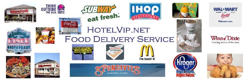 MENU PAGE, HOTEL VIP FOOD DELIVERY IN NEW ORLEANS AND ATLANTA, BUSINESS DELIVERY SERVICE, PACKAGE DEALS